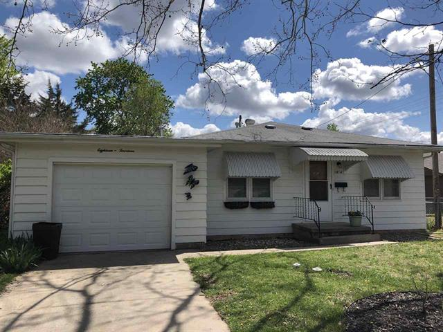 For Sale: 1814  Hackney, Winfield KS