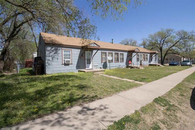 For Sale: 3624 E DUNHAM ST, Wichita KS