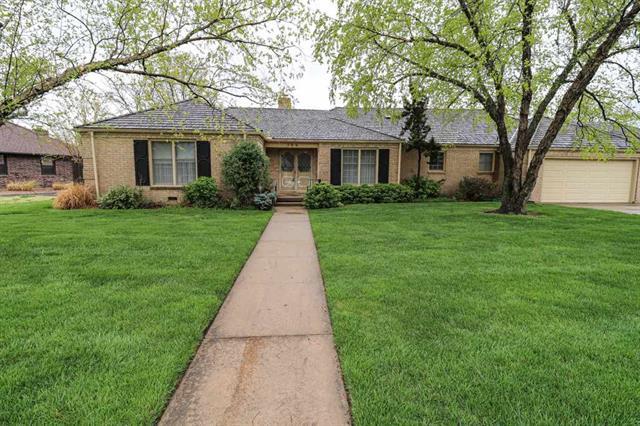 For Sale: 566 N BROADMOOR CT, Wichita KS