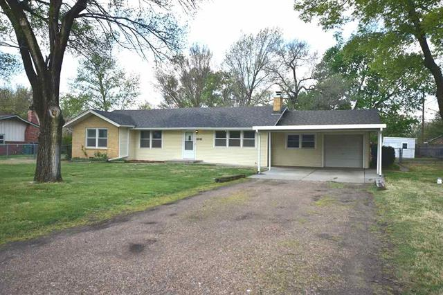 For Sale: 4941 N SULLIVAN RD, Wichita KS