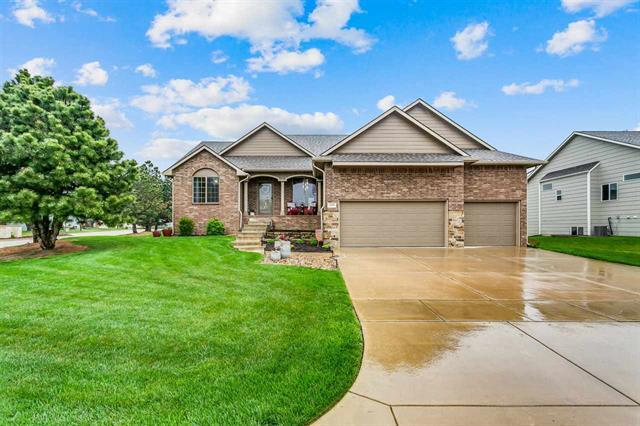 For Sale: 14209 W Burton, Wichita KS