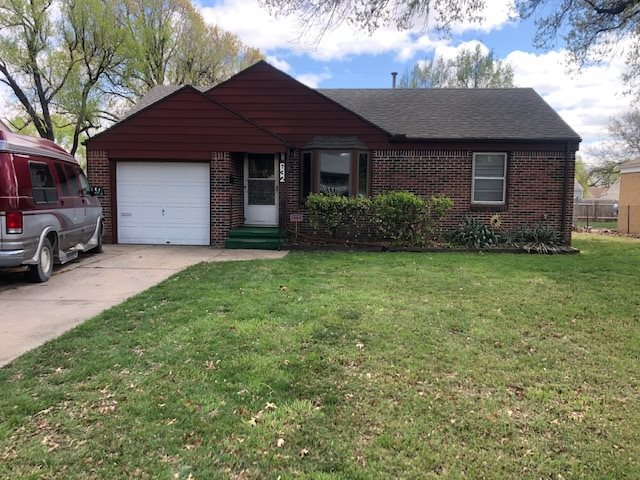 For Sale: 632 S Drury, Wichita KS
