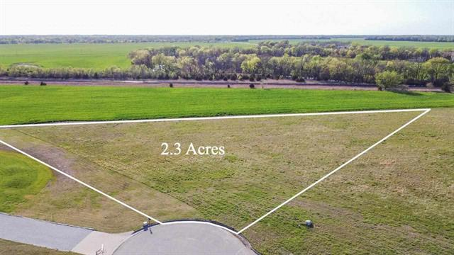 For Sale: 0  CATALPA CT LOT 4, Belle Plaine KS