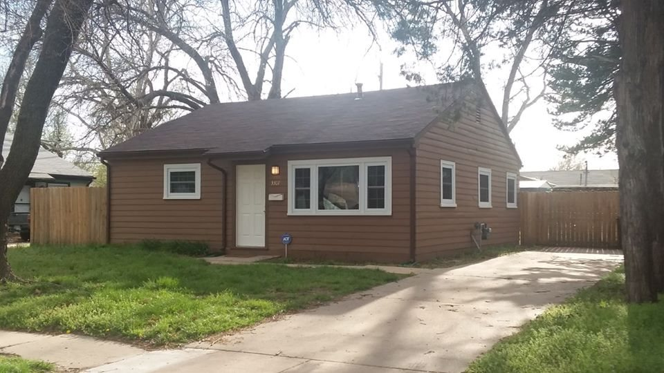 Totally remodeled investment home.   Current tenants have active lease until April 2022.   This home