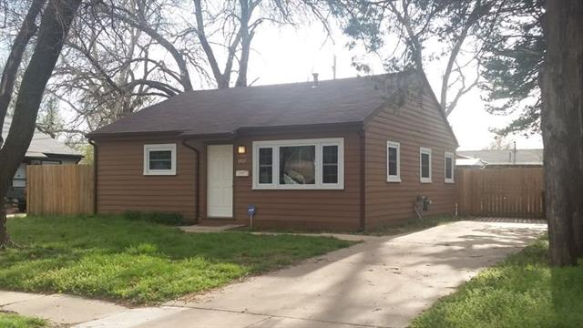 For Sale: 3307 S Millwood Ave, Wichita KS