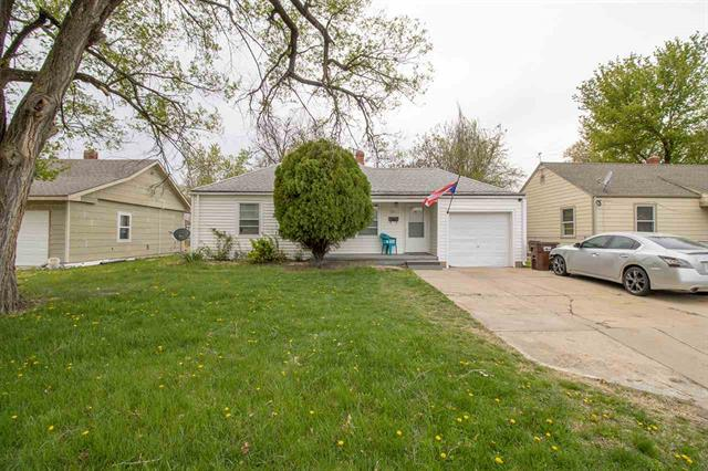 For Sale: 721 S LIGHTNER DR, Wichita KS