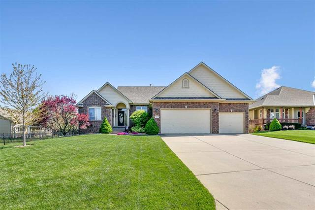 For Sale: 2213 E TIMBER CREEK ST, Derby KS