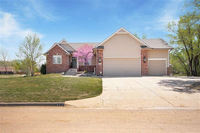 For Sale: 902  Carriage Rd, Maize KS