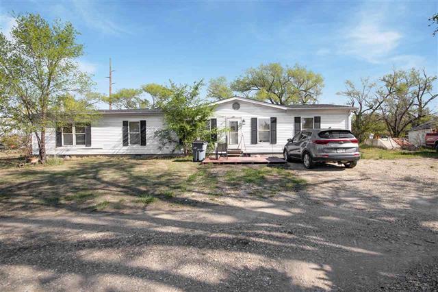 For Sale: 138 N Greenwich Rd, Wichita KS