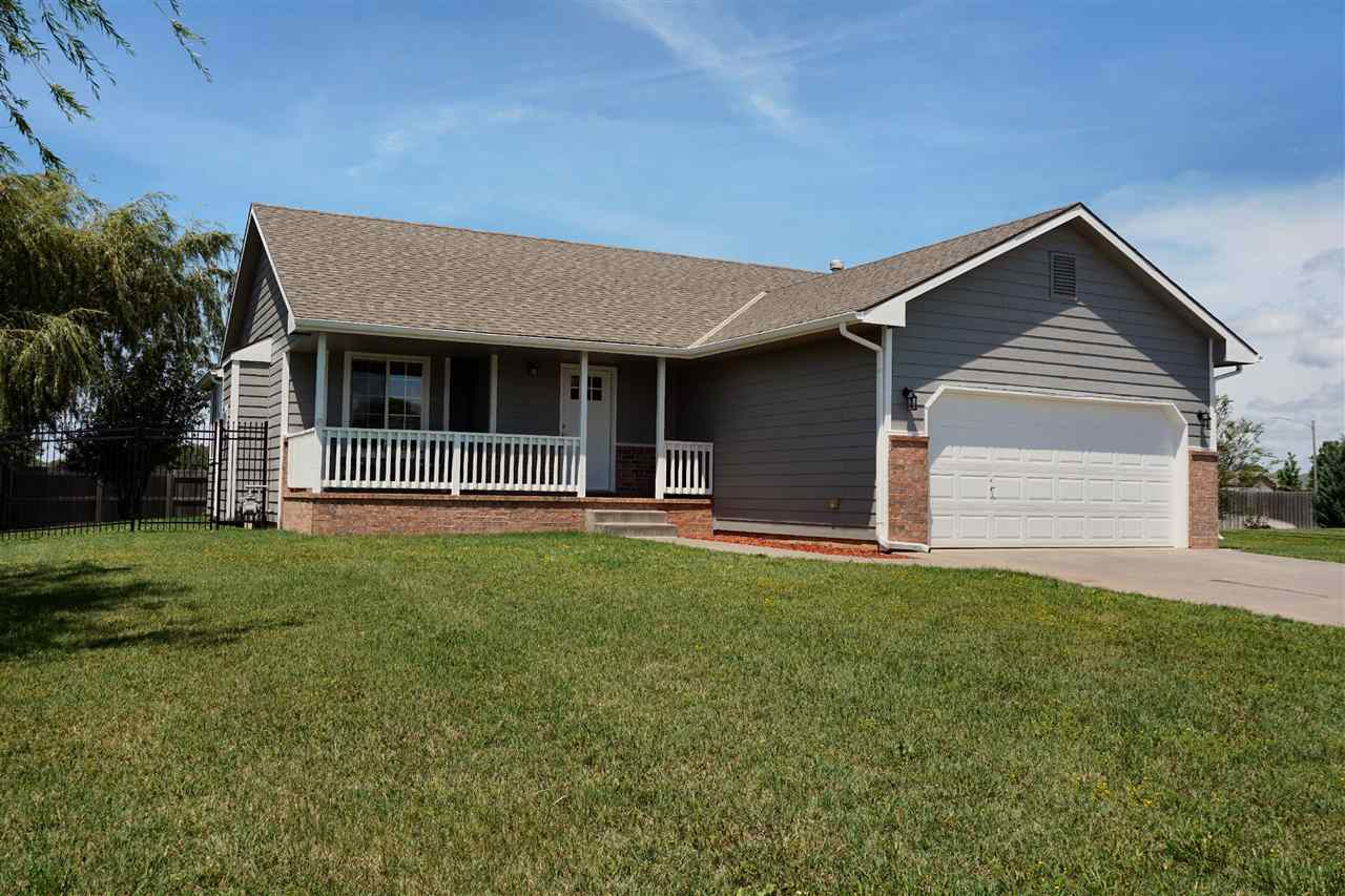 Location, location, location! Chisholm Ridge is a great place to call home with two stocked ponds, w