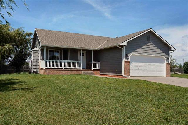 For Sale: 155  Chisholm Trail, Clearwater KS