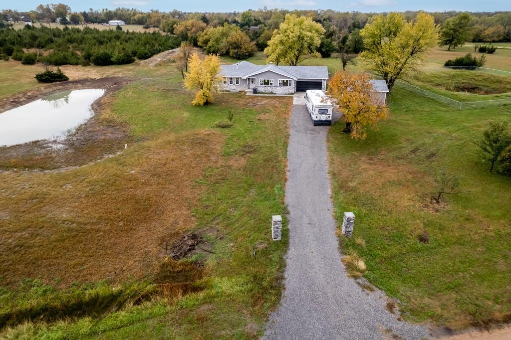 For Sale: 32  Pony Meadows Dr, Wichita KS