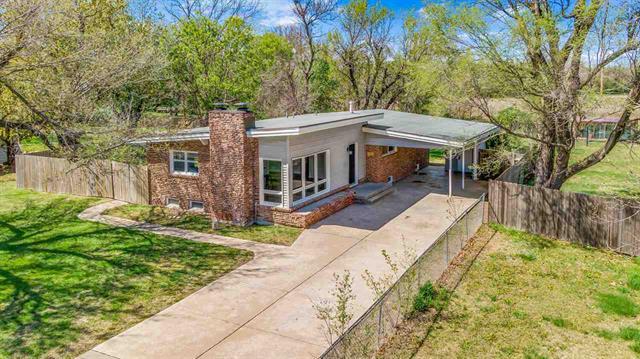 For Sale: 2947  Fairmount Ave, Wichita KS