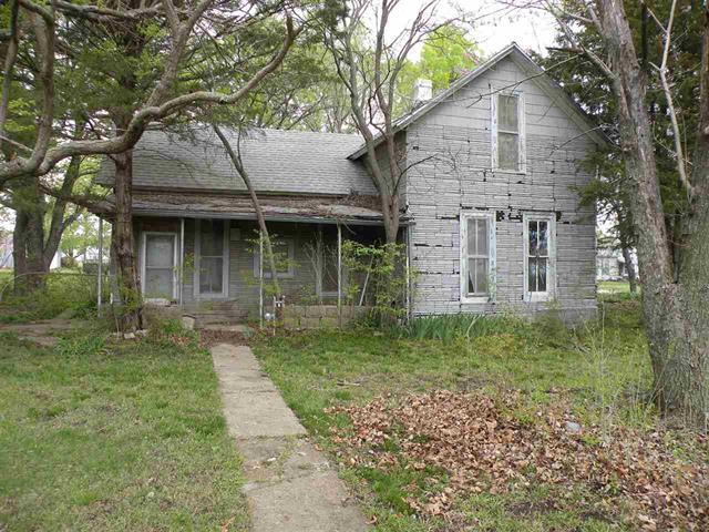 For Sale: 109 E Bois D Arc St, Grenola KS