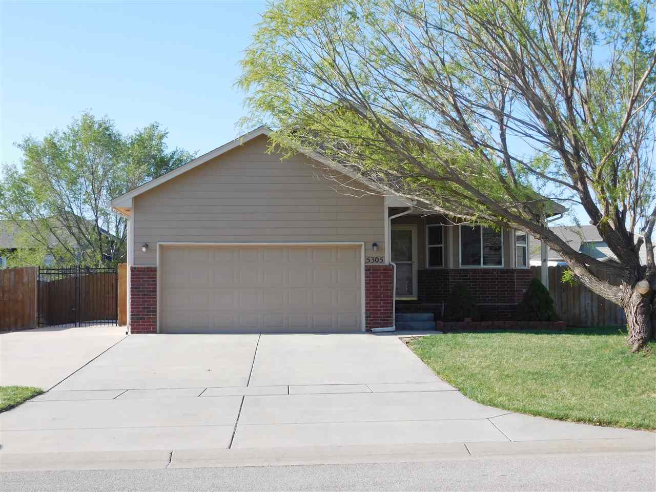 BRAND NEW ON THE MARKET This 3 bedroom, 2 bath home is just waiting for you to buy. The 1,748 sq ft