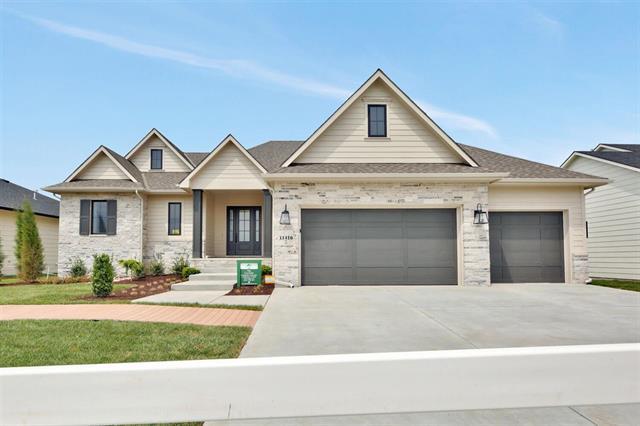 For Sale: 11416 E Brookview, Wichita KS