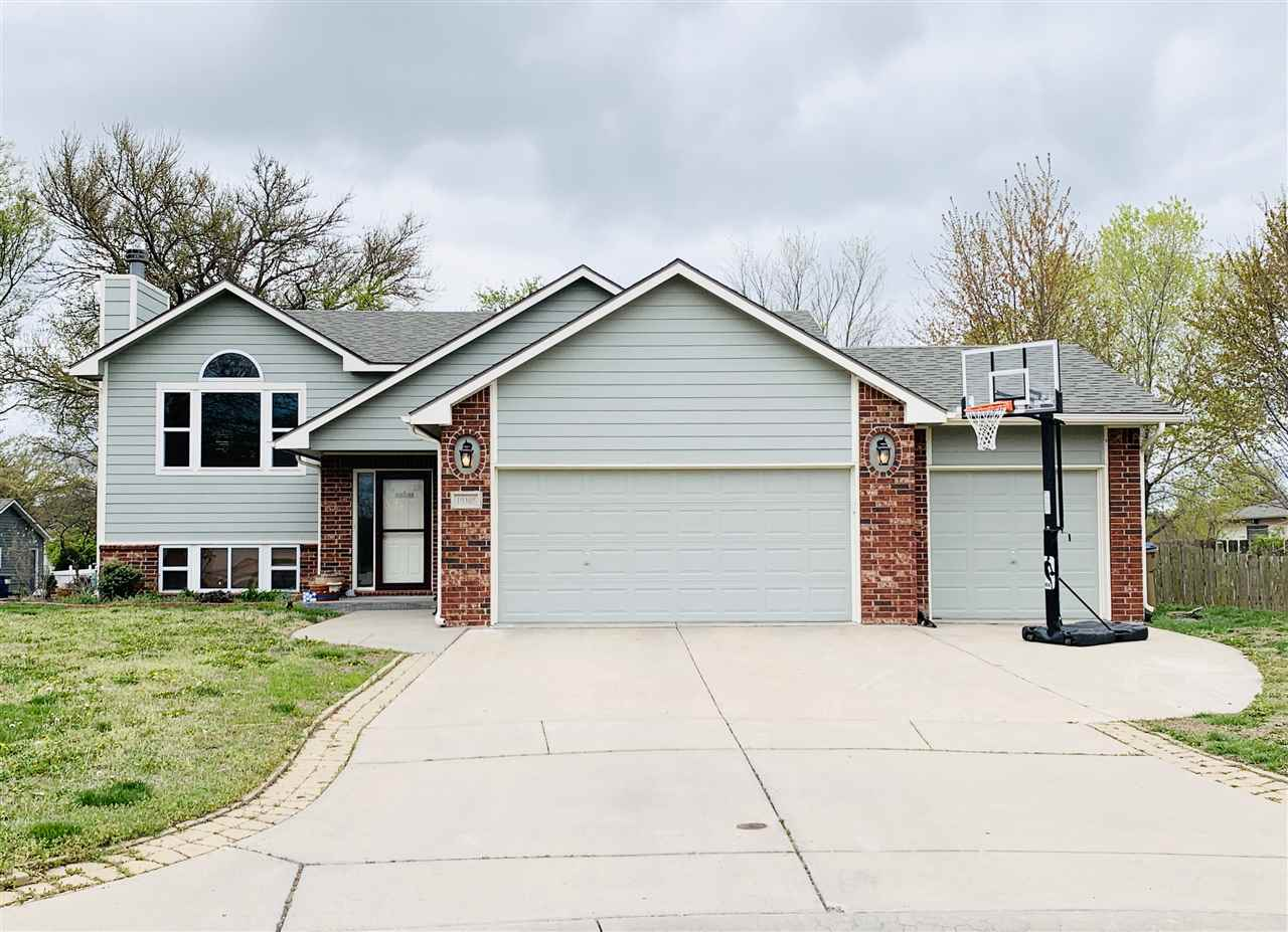 Come home to this well-maintained home with lots of updates! New roof in 2020, New windows on main f