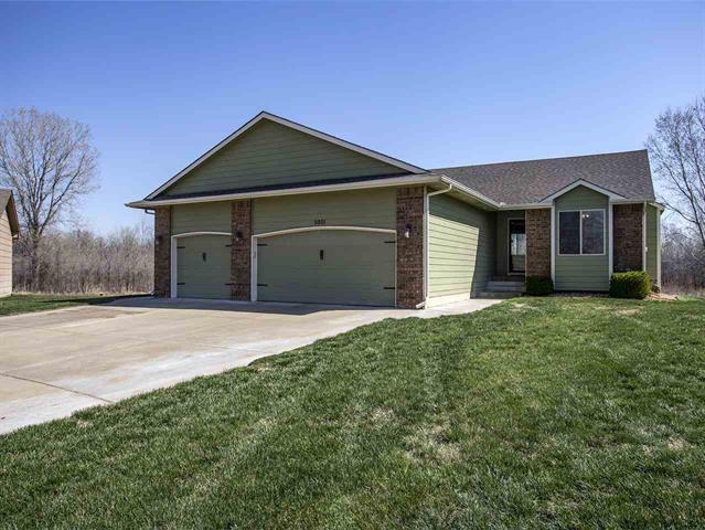 For Sale: 5001 S Osage Cir, Wichita KS