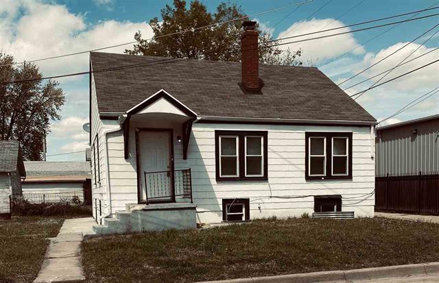 For Sale: 1612 E ORME, Wichita KS