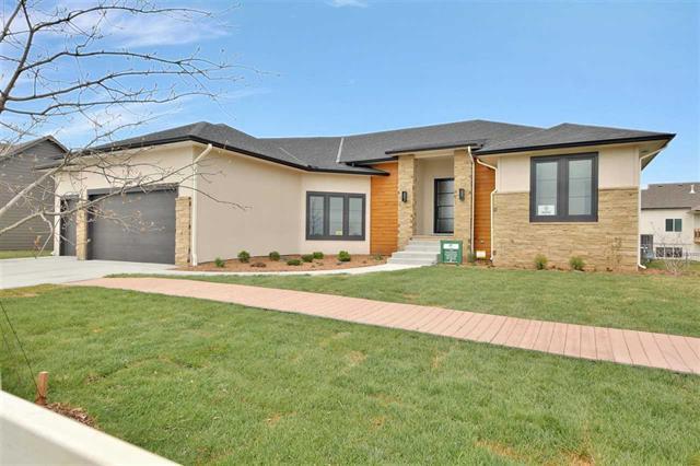 For Sale: 11412 E Brookview St, Wichita KS