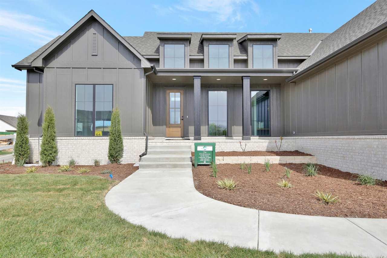 For Sale: 11408 E Brookview St, Wichita KS
