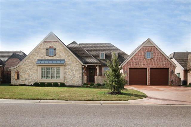 For Sale: 10511 E GENOVA ST, Wichita KS