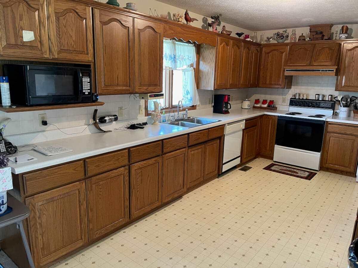 For Sale: 1599  201ST Rd, Atlanta KS