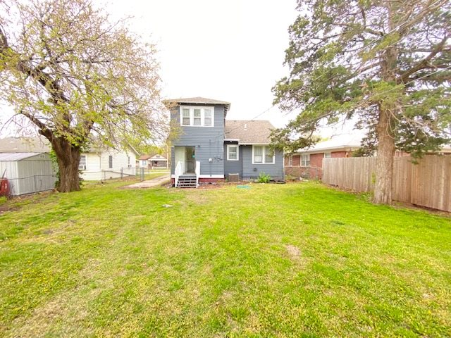 For Sale: 2314 W 2nd St N, Wichita KS