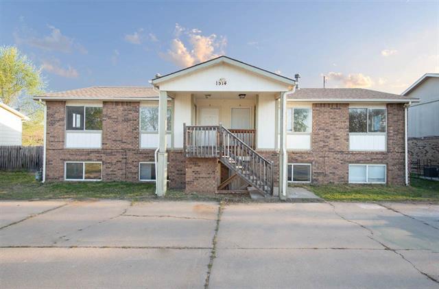 For Sale: 1514 E Fortuna St, Wichita KS