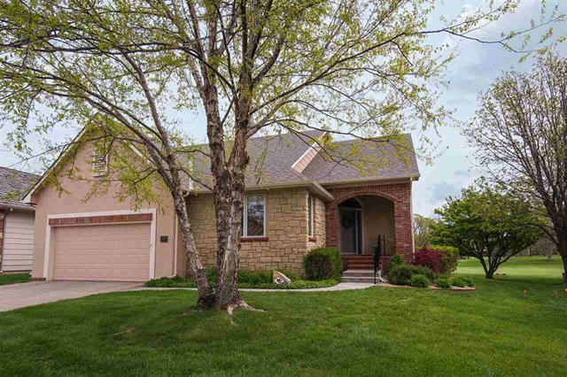 For Sale: 8749 W Northridge Ct, Wichita KS