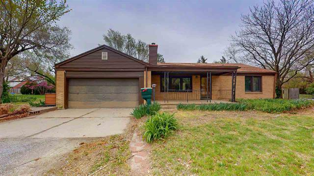 For Sale: 226 N Tyler Rd, Wichita KS