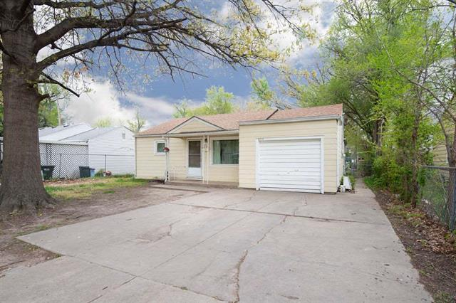 For Sale: 5815  Grand St, Wichita KS