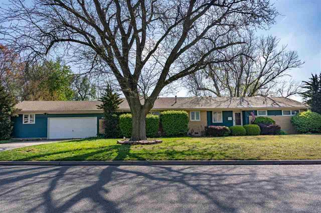 For Sale: 1900 N Custer Ave, Wichita KS