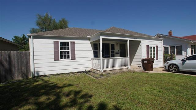 For Sale: 2137 S Waco, Wichita KS