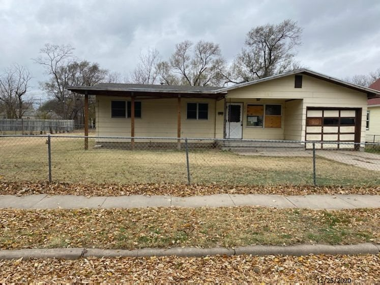 2421 N Shelton Ave, Wichita, KS, 67204