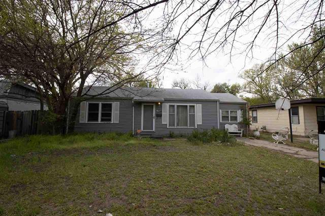 For Sale: 4563 S OSAGE AVE, Wichita KS