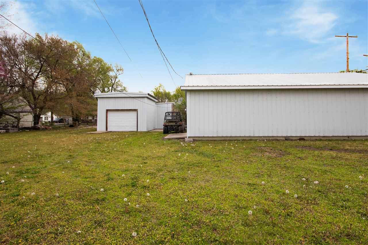 For Sale: 902 W 29th St N, Wichita KS