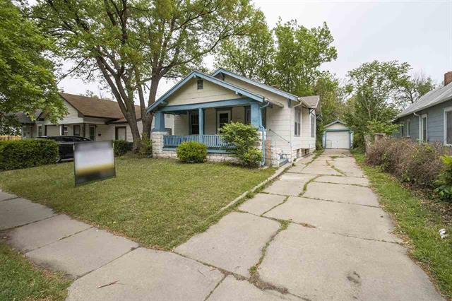 For Sale: 1512 S PALISADE ST, Wichita KS