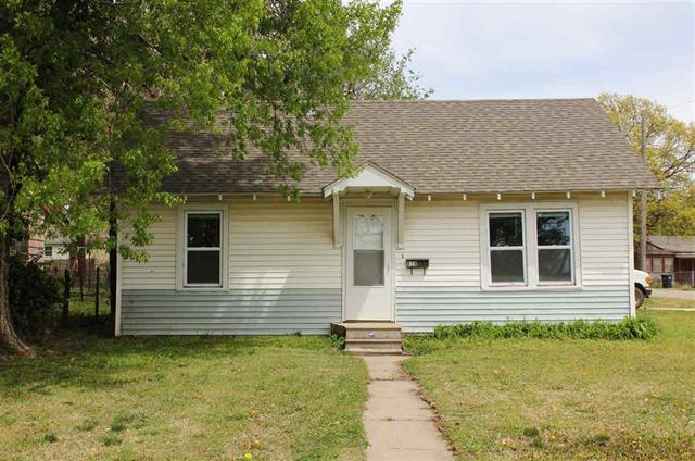 For Sale: 628  Race St, El Dorado KS