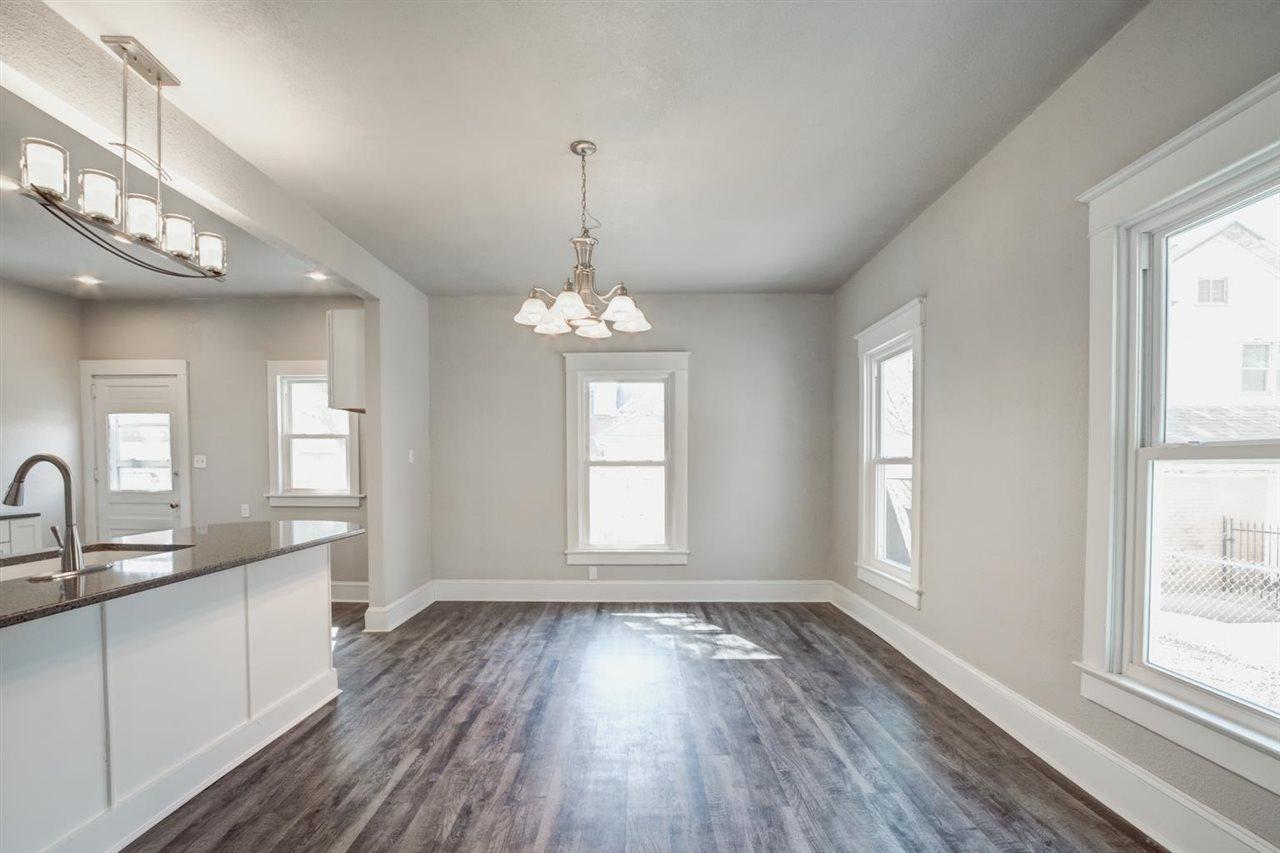 For Sale: 103 S MAIN ST, Newton KS