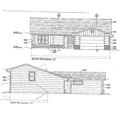 For Sale: 1204  Windover BLVD, Hesston KS
