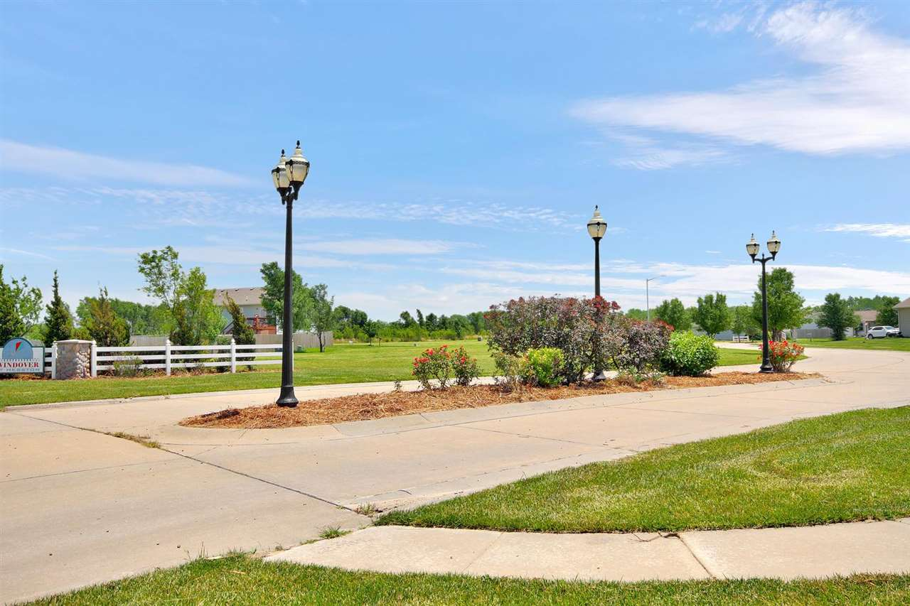 For Sale: 1204  Windover BLVD, Hesston KS