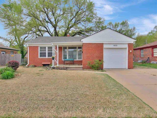 For Sale: 6021 E Lincoln St., Wichita KS