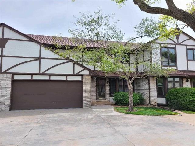 For Sale: 641 N Woodlawn # 14, Wichita KS