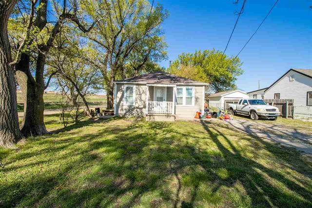 For Sale: 4011 N DALE AVE, Wichita KS