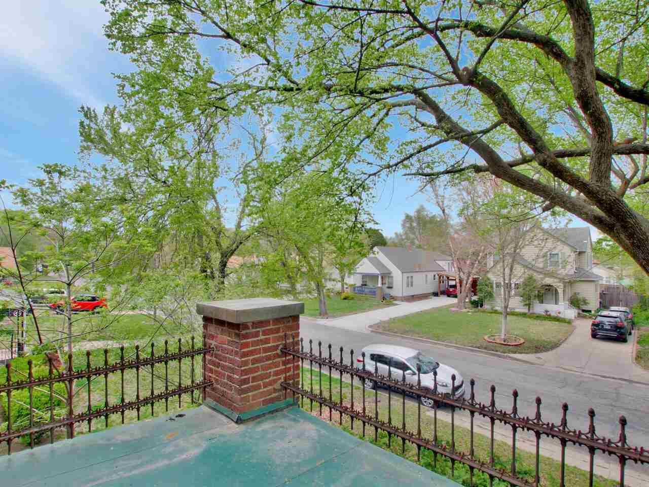 For Sale: 631 N Crestway St, Wichita KS