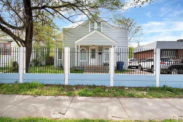For Sale: 1615 S Hydraulic RD, Wichita KS