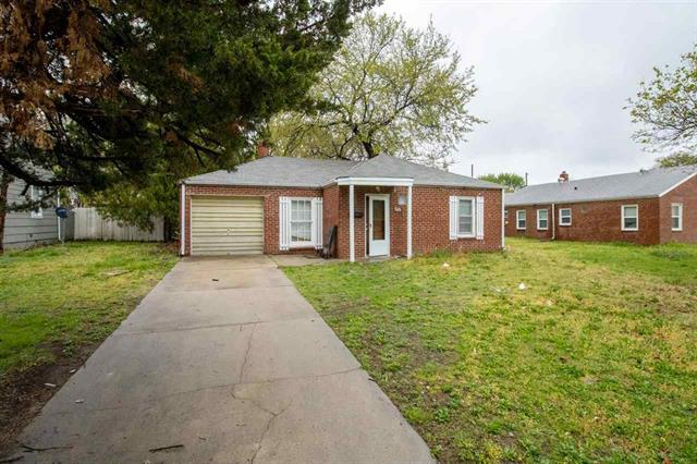 For Sale: 610 N OLD MANOR RD, Wichita KS