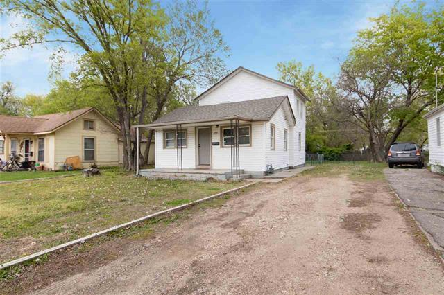 For Sale: 938 N Terrace Dr, Wichita KS
