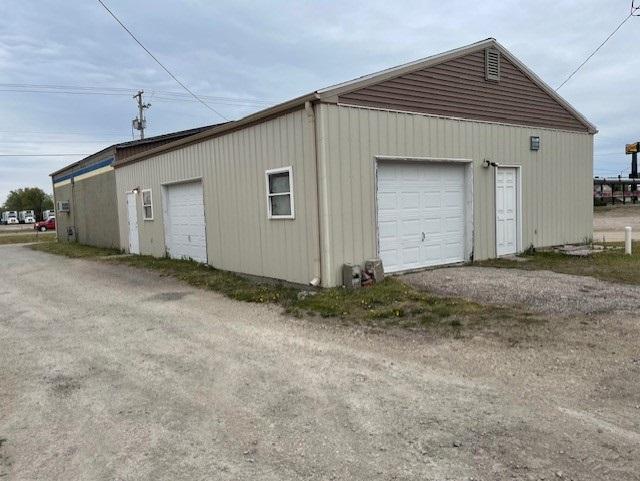 For Sale: 7135 S BROADWAY AVE, Haysville KS
